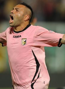 Picture of Fabrizio Miccoli