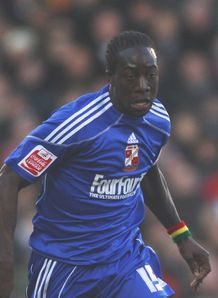 Picture of Kevin Amankwaah