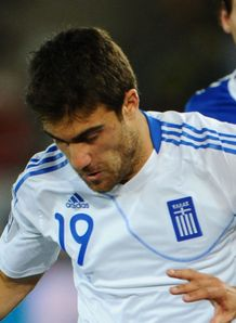 Picture of Sokratis Papastathopoulos