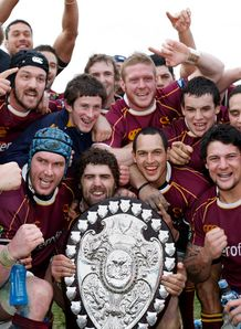 southland ranfurly shield