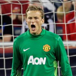 Lindegaard: Disappointed to concede