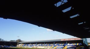 Bury won't sell to Gers