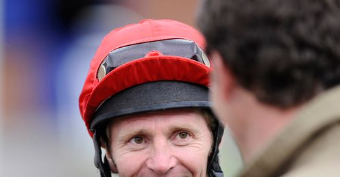 Jimmy Fortune 2011