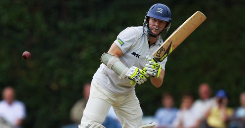 chris rogers middlesex 2011