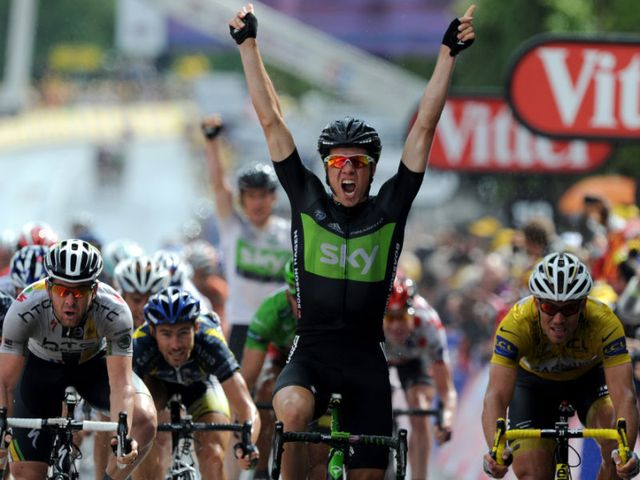 Boasson Hagen: Stunning victory