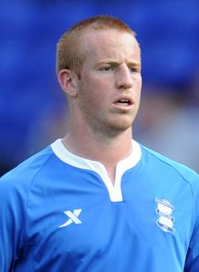 Picture of Adam Rooney
