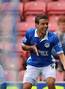 Picture of Franco Di Santo