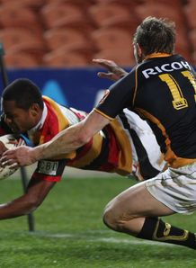 Henry Speight waikato