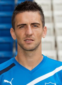 Picture of Vedad Ibisevic