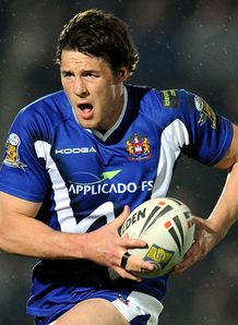 Joel Tomkins 2011