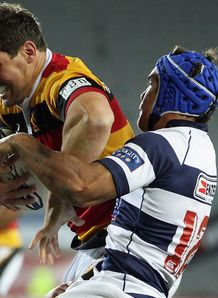 ben may waikato v auckland