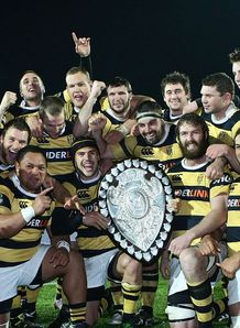 taranaki ranfurly shield