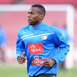 Khumalo: Bafana skipper
