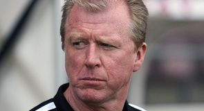 McClaren delighted with reception