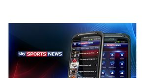 Sky Sports News for Android