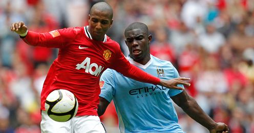 Young & Richards: could we see a Manchester one-two this season?