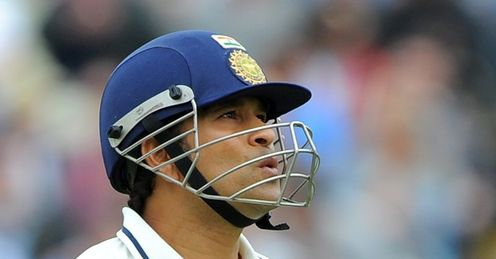 Hundred hunting: can England prevent Tendulkar from reaching his landmark ton again?