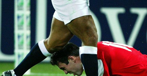 Top 10 RWC tries