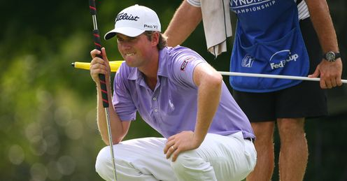 Simpson: a worthy winner, but should the long putter be allowed?