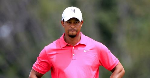 Woods: can he get back to the top?
