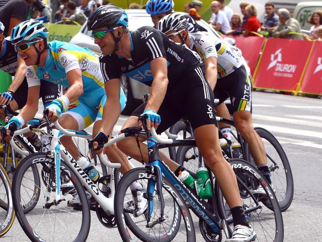 Stannard: Finished 18th for second day running