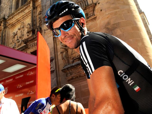 Cioni: Seeing is believing thanks to Oakley