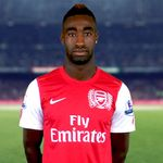 Picture of Johan Djourou