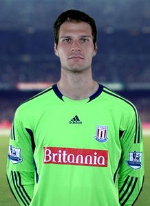 Picture of Asmir Begovic