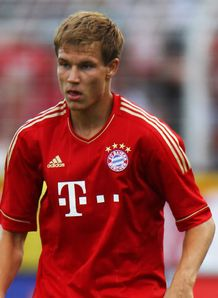Picture of Holger Badstuber