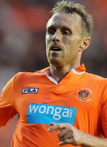 Picture of Brett Ormerod