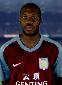 Picture of Charles N'Zogbia