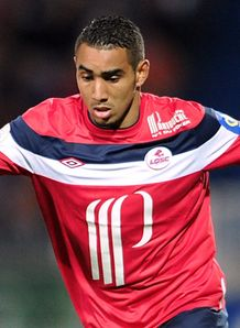 Picture of Dimitri Payet