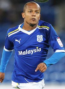 Picture of Robert Earnshaw