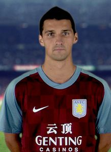 Picture of Eric Lichaj