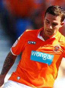 Picture of Barry  Ferguson