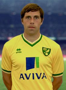 Picture of Grant Holt