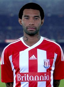 Picture of Jermaine Pennant