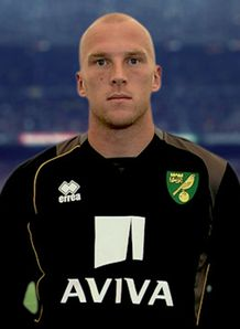 Picture of John Ruddy