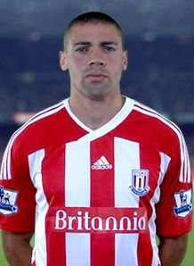 Picture of Jon Walters