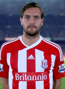 Picture of Jonathan Woodgate