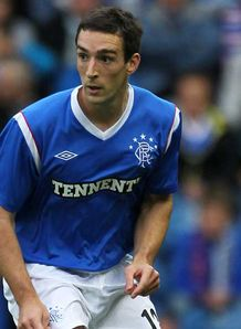 Picture of Lee Wallace