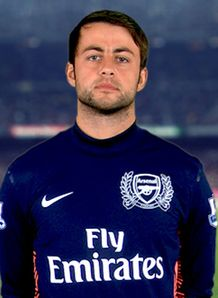 Picture of Lukasz Fabianski