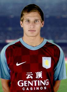 Picture of Marc Albrighton