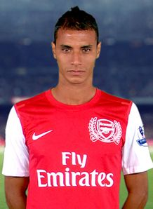 Picture of Marouane Chamakh