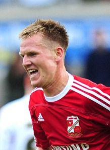 Picture of Matt Ritchie