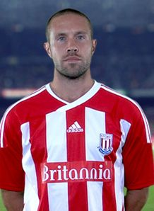Picture of Matthew Upson