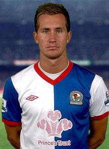Picture of Morten Gamst Pedersen