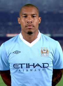 Picture of Nigel de Jong