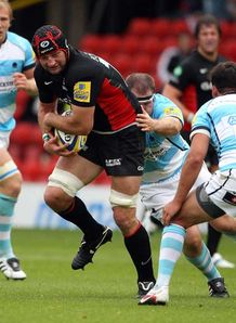 Sarries sink Worcester