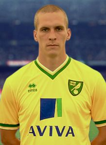 Picture of Steve Morison